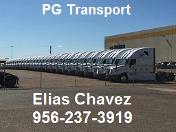 PG Transport1